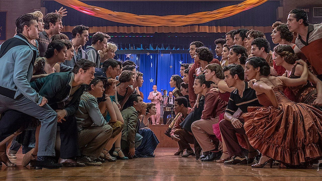 """New WEST SIDE STORY Trailer + Poster, Camille de la Cruz Joins """"Karma's World"""", and more!"""
