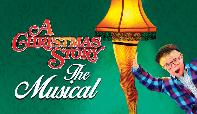 A CHRISTMAS STORY To Stop in Phoenix Next Season, Sophia VanDette in Voting PSA, and more!