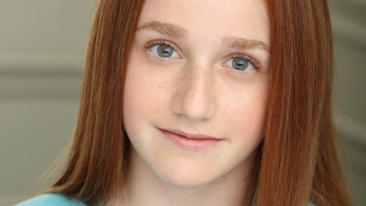 Taylor Coleman in Radio Recording of GRINCH, Video From Rising Talent Magazine Concert, and more!