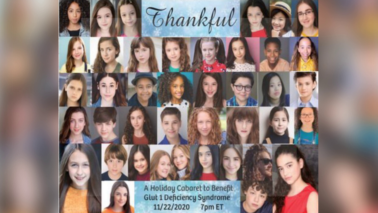 """Thankful"" Virtual Cabaret Today, Full BroadwayWorld Town Hall Video, and more!"
