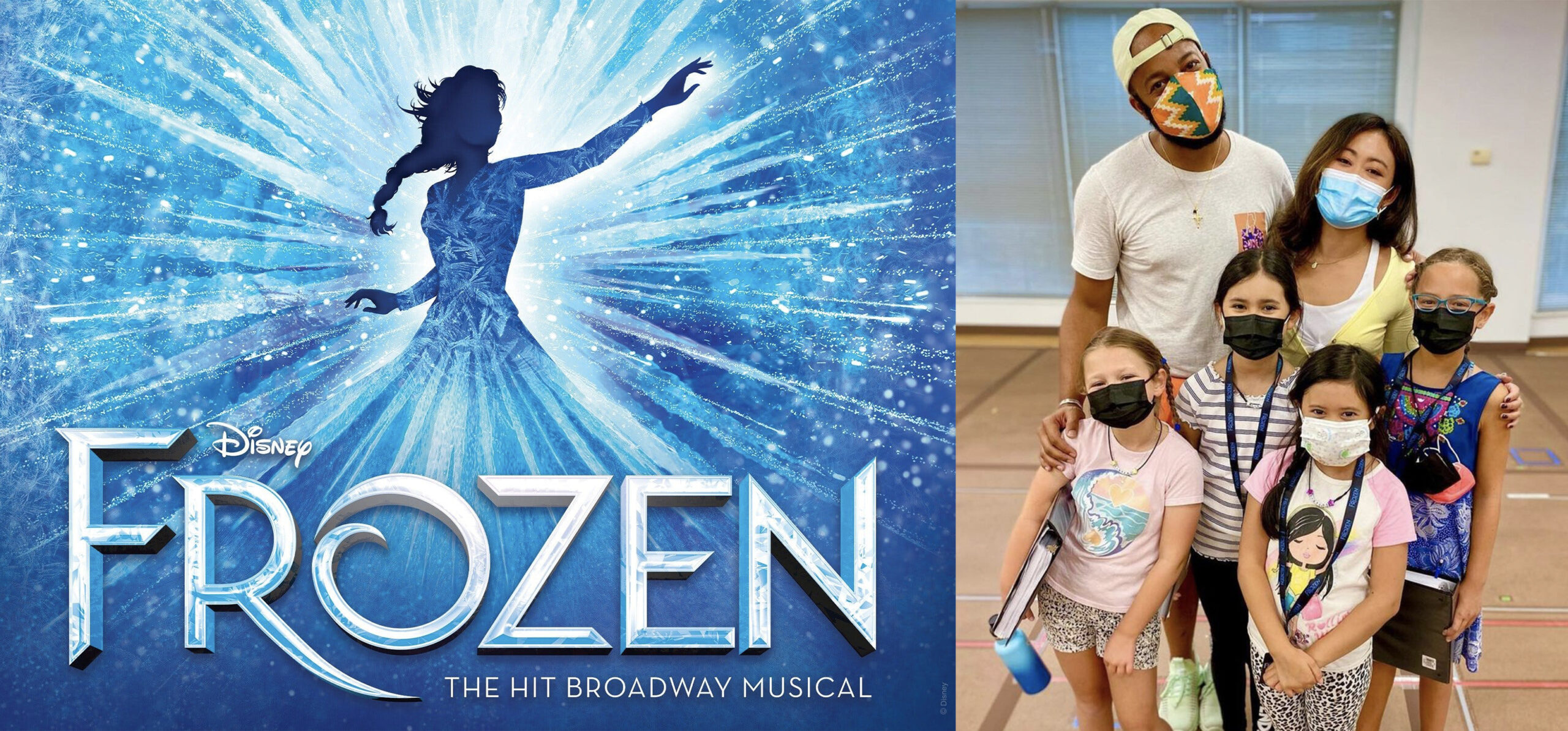 FROZEN Reopens, Tour Alumni Cast in Off-Broadway's TREVOR, and more!