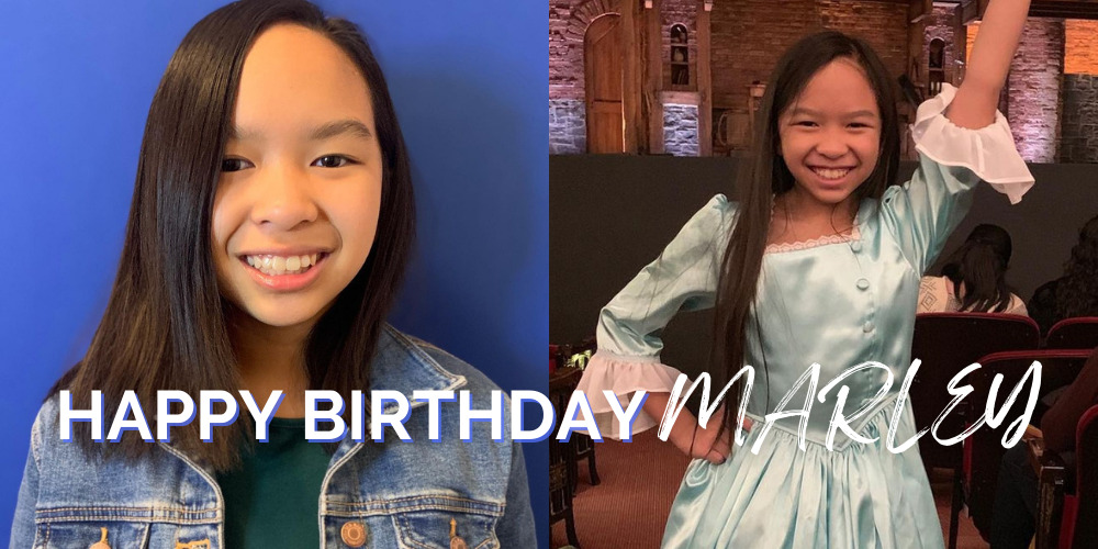 TODAY: Marley Sophia and Olivia Jones' Celebrate Their Birthdays, THE WONDER YEARS Premieres on TV, and more!