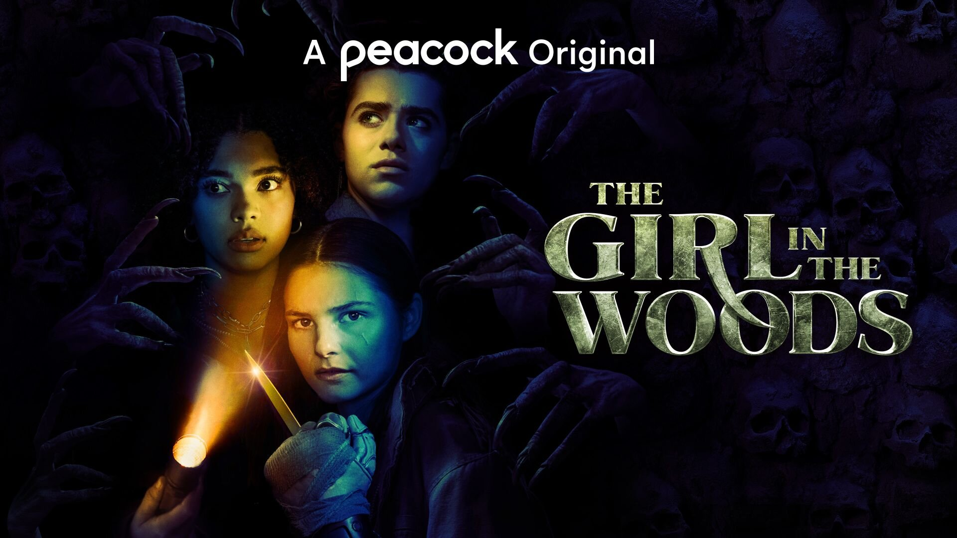 """First Trailer for """"The Girl In The Woods"""", DREAMLAND Release Cast Recording, and more!"""