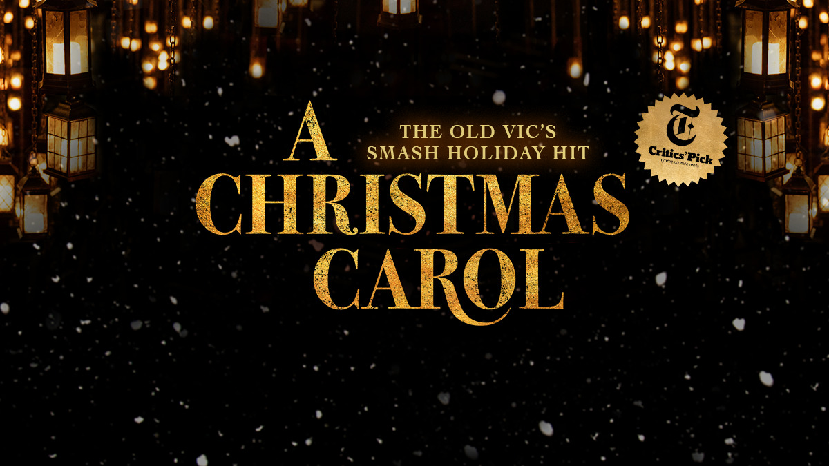 """A CHRISTMAS CAROL Casting Call, Gianna Harris Guest Stars on """"FBI"""", and more!"""