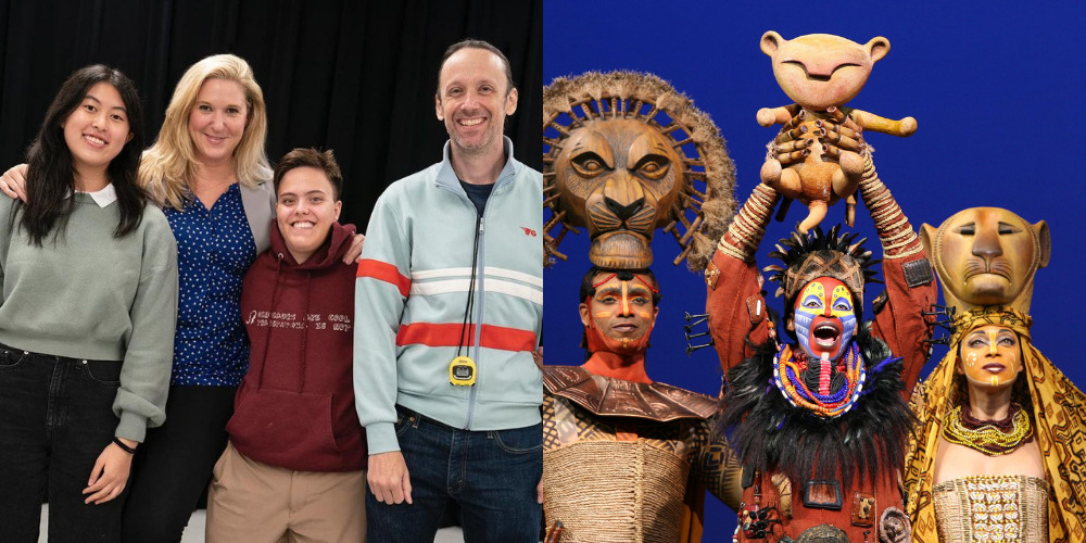"""CONSTITUTION and THE LION KING Reopen, """"Many Saints of Newark"""" Opens, and more!"""