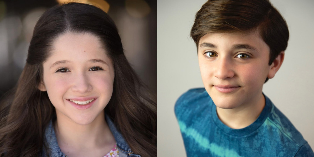Addison Takefman To Join DOUBTFIRE, Brigg Liberman Cast in TREVOR, and more!