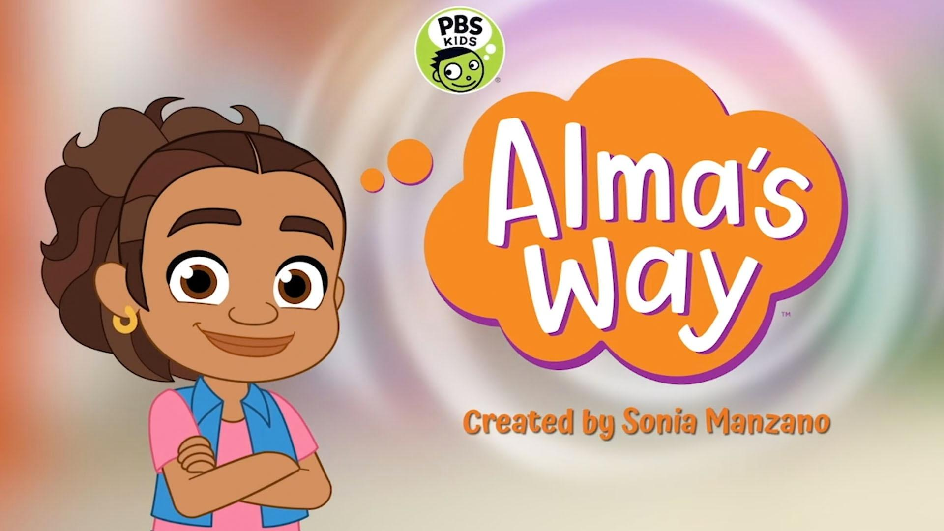 ALMA'S WAY Arrives on PBS, Landon Forlenza Books Feature Film, and more!