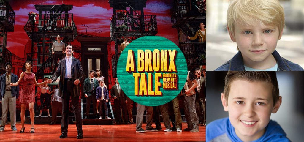 A Bronx Tale Tour Opening Night-min