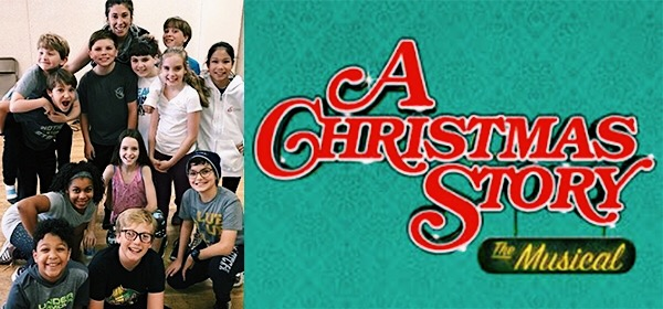 A Christmas Story Opening 2017