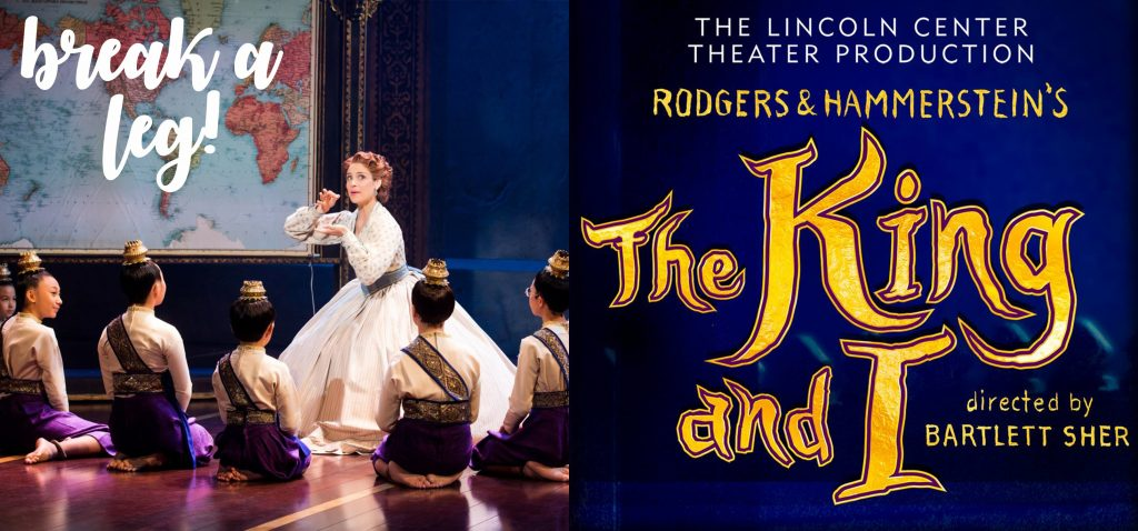 King and I Tour Opening Night-min