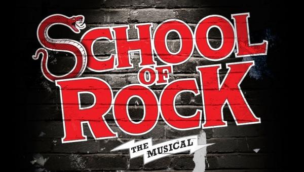School Of Rock Kids On Tour