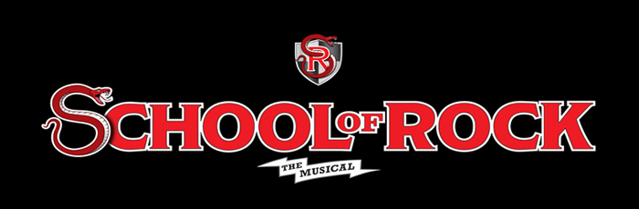 School of RockBanner