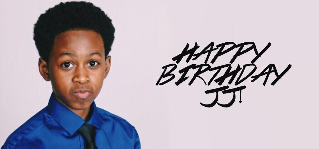 JJ Batteast Birthday