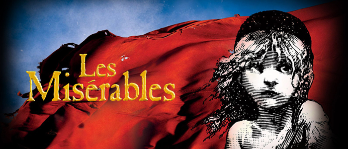 Les Miserables Kids On Tour